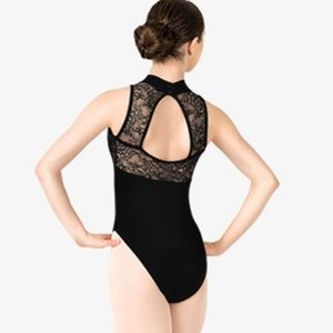 Natalie Dancewear Other - NATALIE Couture/Ballet Leotard